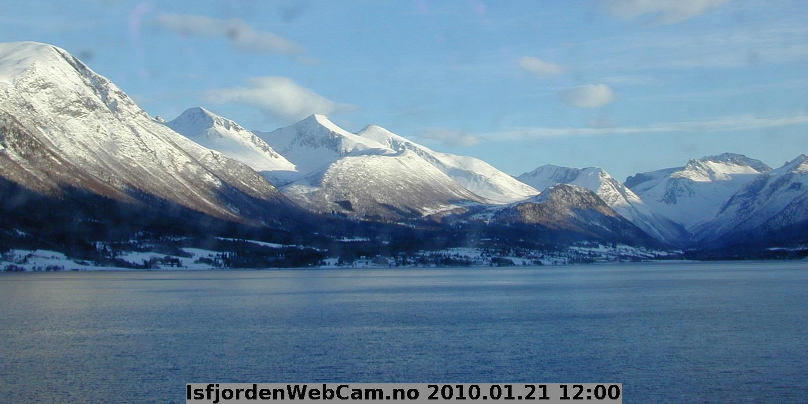 Norway webcam andalsnes HIKING ROMSDALSEGGEN
